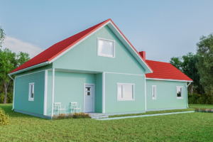 Modular houses - Baltic 205
